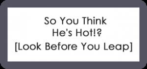 he not